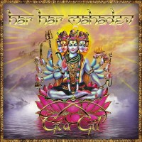 Goa Gil - Har Har Mahadev (2CDs)