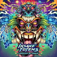 Compilation: Insane Totems (2CDs)