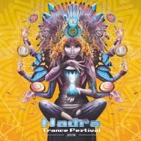 Compilation: Hadra Trance Festival 2019 (2CDs)