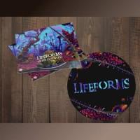 Lifeforms - CD, Sticker, Digital, BoxSet 1