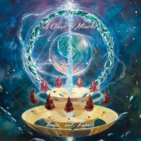 Tengri and Friends - A Course In Miracles