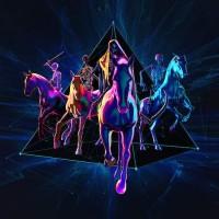 Bluetech - The Four Horsemen of the Electrocalypse (2CDs)