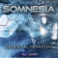 Somnesia - Celestial Horizons
