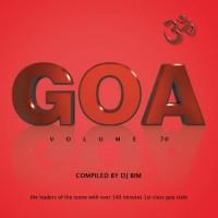 Compilation: Goa - Volume 70 (2CDs)